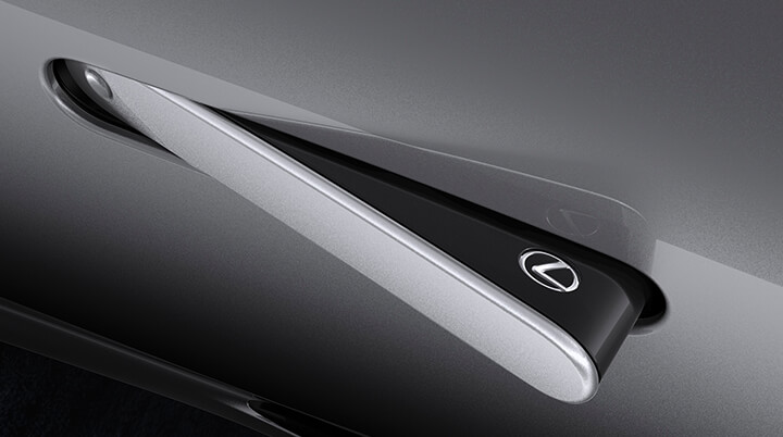 What Do You Think Of The Door Handles Page 3 Tesla