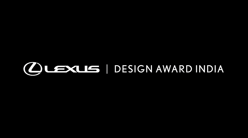 Local Talent Recognised At Lexus Design Award India