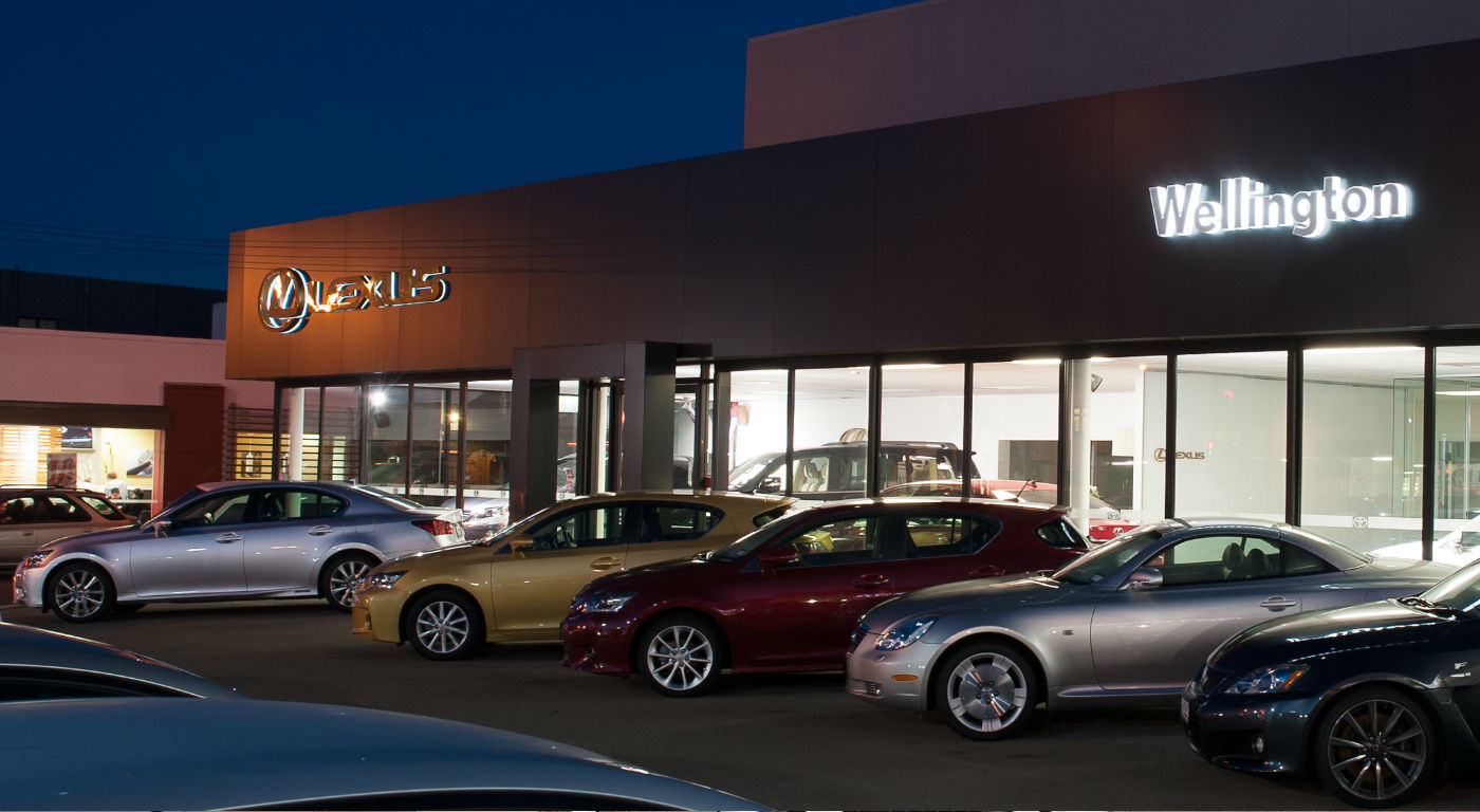 new dealers of dealership westminister ca welcome in lexus westminster to