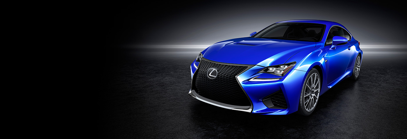 THE%20NEW%3Cbr/%3E%20LEXUS%20RC%20F